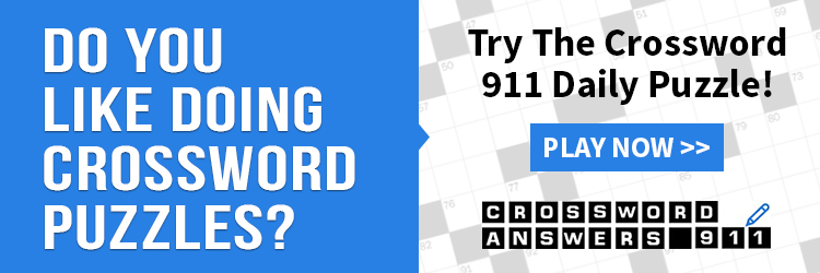 daily crossword puzzle